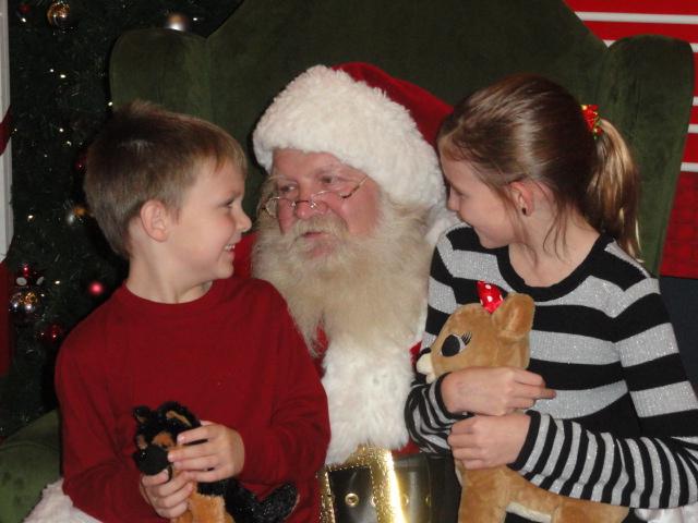 Pics with Santa (6)