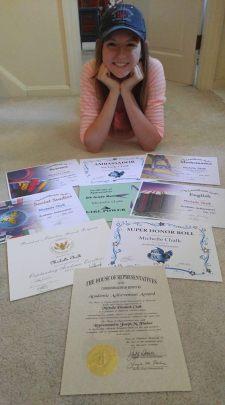 8th awards